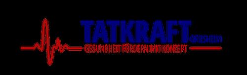Tatkraft Logo